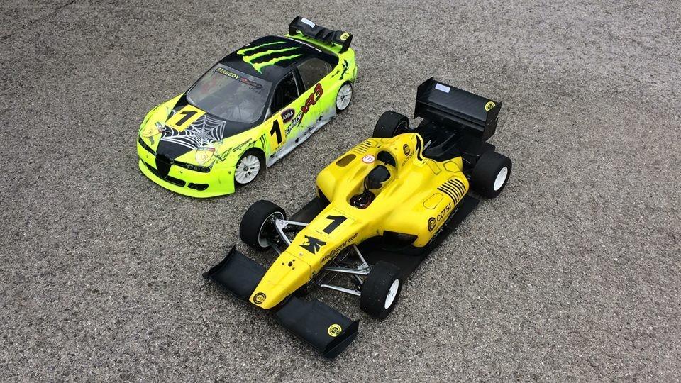 Marcoy Racing S.L.