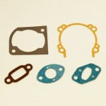 Gasket kit Zenoah G230/G260RC Art. X374323197